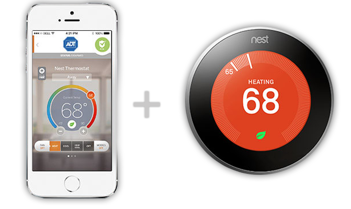 Climate Control That Fits Your Lifestyle.